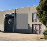 Warehouse storage on Fact 18 in Kilsyth South