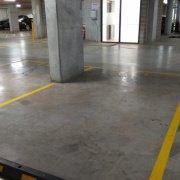 Indoor lot parking on Kingsborough Way in Zetland
