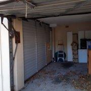 Garage storage on Kingston Road in Sydney
