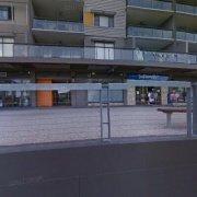 Indoor lot parking on Kitchener Dr in Darwin City