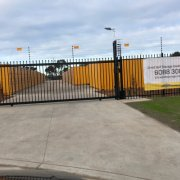 Self-storage Facility storage on Kororoit Creek Road in Altona North