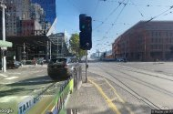 Space Photo: La Trobe Street  Melbourne VIC  Australia, 56865, 164805