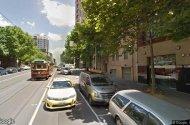 Space Photo: La Trobe Street  Melbourne  Victoria  Australia, 68729, 65842