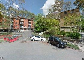 Car parking near Macquarie centre.jpg