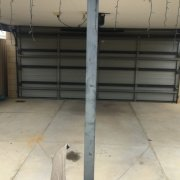 Garage storage on Ladywell Crescent in Butler