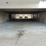 Garage parking on Lansdowne Street in Parramatta