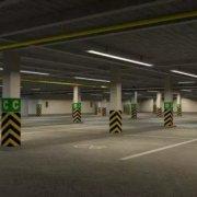 Indoor lot parking on Larkin St in Camperdown