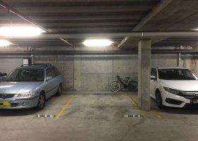 Secure parking opposite University of Sydney.jpg