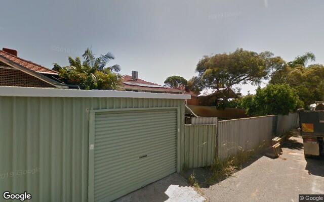 Space Photo: Lawler Street  North Perth WA  Australia, 90640, 149886