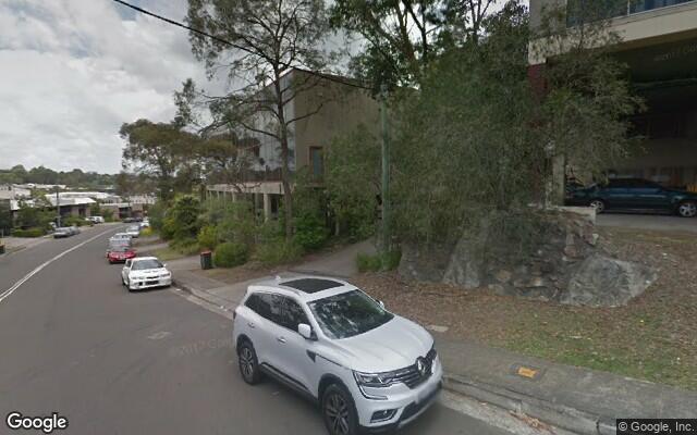 Space Photo: Leighton Pl  Hornsby NSW 2077  Australia, 53762, 18606