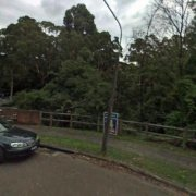 Undercover parking on Leisure Close in Macquarie Park