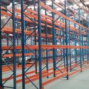 Warehouse parking on Lewis Road in Wantirna South