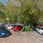 Undercover storage on Leydin Ct in Darwin City