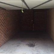 Garage storage on Lismore Ave in Dee Why