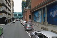 Space Photo: Little Bourke Street  Melbourne  Victoria  Australia, 63780, 58518