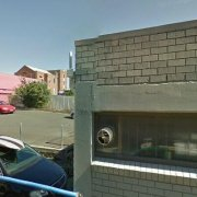 Outside parking on Little Ryrie Street in Geelong