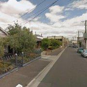Indoor lot parking on Little Ryrie Street in Geelong