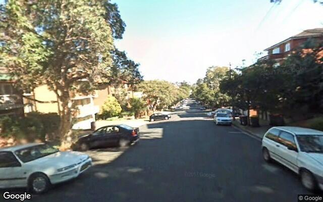 Space Photo: Liverpool St  Rose Bay NSW 2029  Australia, 18712, 156442