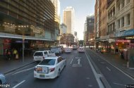 Space Photo: Liverpool Street  Sydney NSW 2000  Australia, 63661, 122246