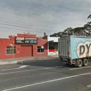 Undercover parking on Lonsdale Street in Dandenong