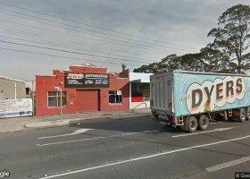Melbourne - Undercover Parking near Exhibition St.jpg