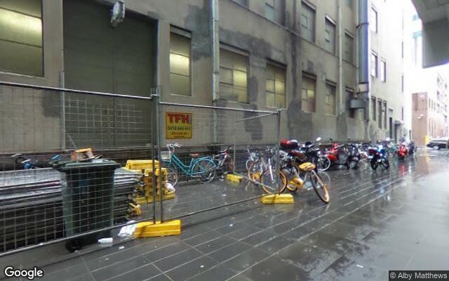 Space Photo: Lonsdale Street  Melbourne VIC  Australia, 79223, 148328