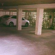 Indoor lot parking on Lower Bent Street in Neutral Bay