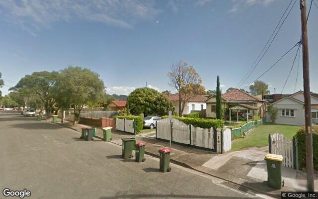 Space Photo: Lucy St  Ashfield NSW 2131  Australia, 12860, 18940