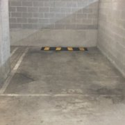 Indoor lot parking on Lygon Street in Brunswick East