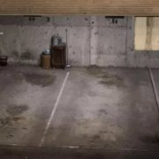Indoor lot parking on Lytton St in Carlton