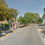 Outdoor lot parking on Macpherson Street in Waverley