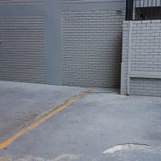 Outdoor lot parking on Mallett Street in Camperdown