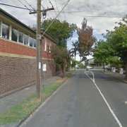 Outdoor lot parking on Manningtree Road in Hawthorn
