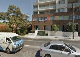 Strathfield - Secured Car space.jpg