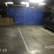 Indoor lot parking on Marcus Clarke Street in Canberra