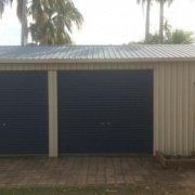 Self-storage Facility storage on Maree Street in Strathpine