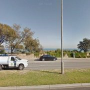 Indoor lot parking on Marine Parade in Saint Kilda Victoria