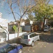 Undercover parking on Marlborough Street in Surry Hills