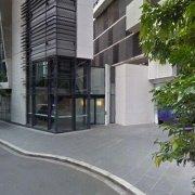 Indoor lot parking on Marmion Place in Docklands