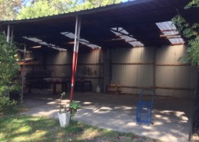 18 x 9 metre shed available in Healesville.jpg