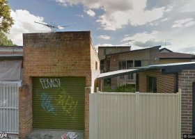 Delivery & Pick up of Self Storage Box in Marrickville.jpg