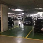 Indoor lot parking on Mary St in Brisbane City