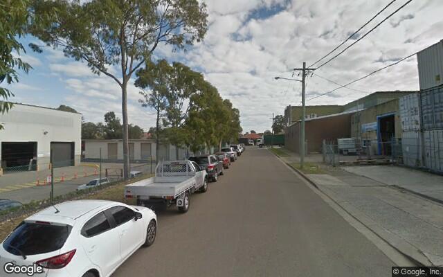Space Photo: Mayvic St  Chullora NSW 2190  Australia, 36154, 16612