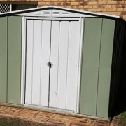 Shed storage on Mcalroy Road in Ferny Grove
