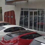 Garage parking on McCombie Street in Elsternwick