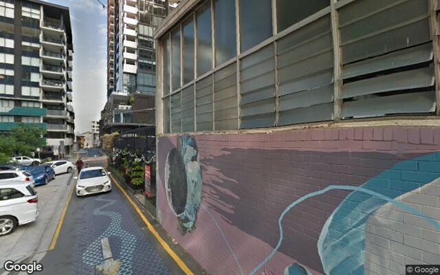 Space Photo: Melbourne Street  South Brisbane QLD  Australia, 72543, 147754