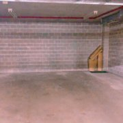 Undercover storage on Miller Street in North Sydney
