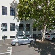 Outside parking on Milton Street in West Melbourne
