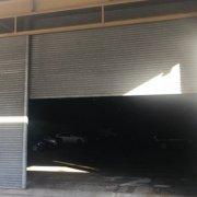 Garage storage on Montpelier Road in Bowen Hills