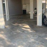 Undercover storage on Moore Street in Bondi Beach